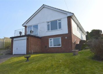 Thumbnail 4 bedroom detached house for sale in Cormorant Way, West Cross, Swansea