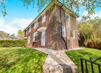 Thumbnail 2 bed semi-detached house for sale in Mona Road, Blackburn