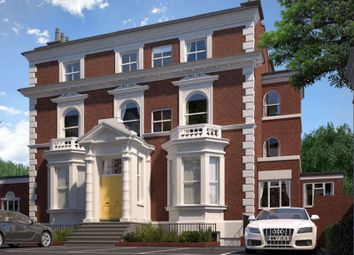 Thumbnail 2 bedroom flat for sale in Devonshire Road, Princes Park, Liverpool