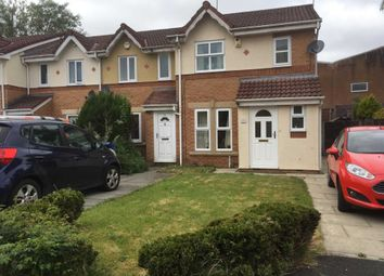 Thumbnail Property for sale in Brightwater Close, Whitefield, Manchester