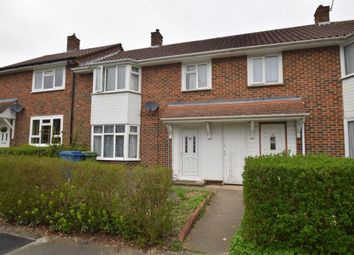 Thumbnail 3 bed terraced house for sale in Mansfield Crescent, Bracknell