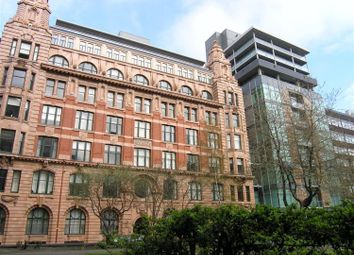 Thumbnail 2 bed flat to rent in St. Marys Parsonage, Manchester