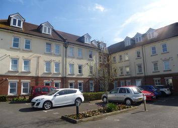 Thumbnail 2 bedroom flat to rent in Southampton Road, Eastleigh