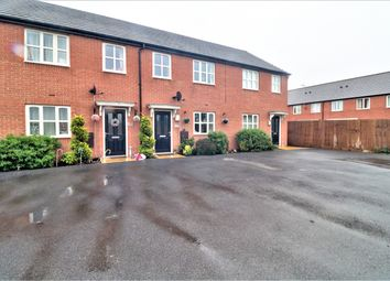 Thumbnail 3 bed terraced house for sale in Oyster Way, Warsop, Mansfield