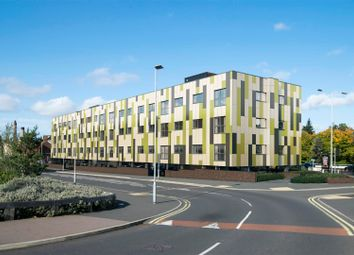Thumbnail 2 bed flat for sale in Chapel Ash, City Centre, Wolverhampton