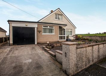 Thumbnail 2 bed bungalow for sale in Chapel Lane, Overton, Morecambe