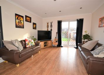 Thumbnail 2 bed terraced house to rent in Abingdon Close, London