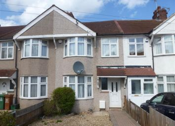 Thumbnail 3 bed terraced house for sale in The Green, Welling, Kent