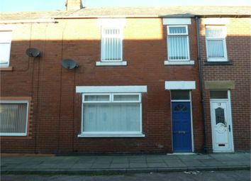 Thumbnail 2 bedroom terraced house for sale in Marine Street, Newbiggin-By-The-Sea, Northumberland