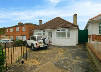 Thumbnail 2 bedroom detached bungalow for sale in Moor View Road, Oakdale, Poole