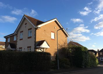 Thumbnail 3 bed semi-detached house for sale in Ashley Gardens, Hailsham