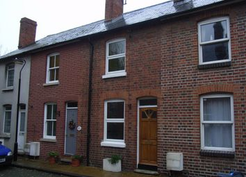 Thumbnail 3 bed terraced house to rent in Queens Cottages, Reading, Berkshire