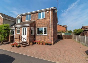 Mile End Road, Colwick, Notitngham NG4. 3 bed detached house