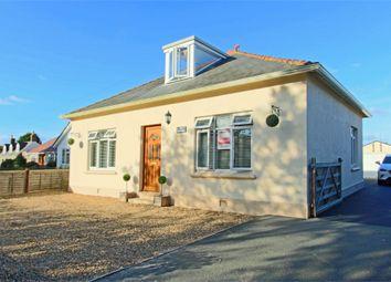 Thumbnail 3 bed detached house for sale in La Cachette, Route De La Charruee, Vale