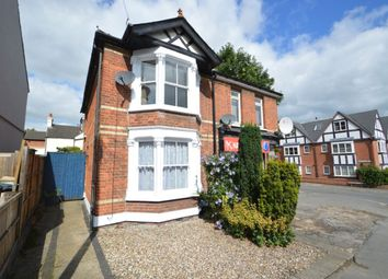 Thumbnail 2 bed semi-detached house for sale in Desborough Avenue, High Wycombe