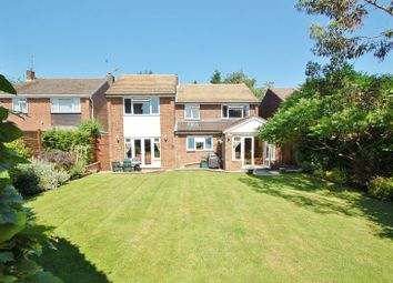 Thumbnail 4 bed property for sale in Shepherds Fold, Holmer Green, High Wycombe