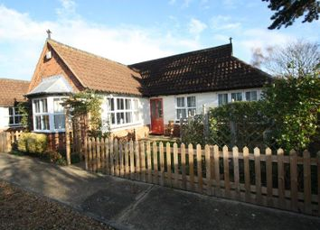 Thumbnail 2 bedroom terraced bungalow for sale in Barn Close, Werrington