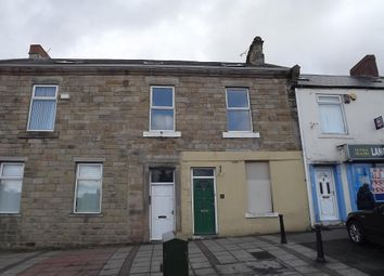 Thumbnail 3 bed flat to rent in Quebec Street, Langley Park, Durham