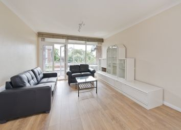 Thumbnail 3 bed flat to rent in Gunnersbury Mannor, Elm Avenue, Ealing, London