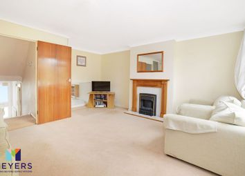 Thumbnail 3 bed terraced house for sale in Northmere Drive, Parkstone, Poole