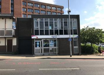 Thumbnail Office for sale in 83-85 Trinity Street, Stoke-On-Trent, Staffordshire