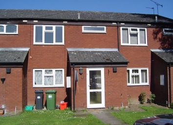 Thumbnail 3 bed semi-detached house to rent in Thornton Close, Woodloes Park, Warwick