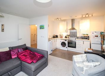 1 bed flat for sale in Harbour Crescent, Portishead, Bristol BS20