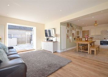 Thumbnail 3 bedroom detached bungalow for sale in Manners Way, Southend-On-Sea
