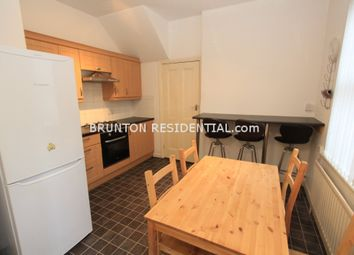 Thumbnail 3 bed maisonette to rent in Station Road, Gosforth, Newcastle Upon Tyne