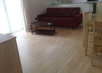 Thumbnail 1 bedroom flat to rent in Frederick Street, Luton
