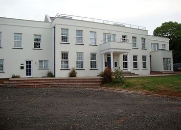 Thumbnail 2 bed flat to rent in Apartment 2, Langstone Hall