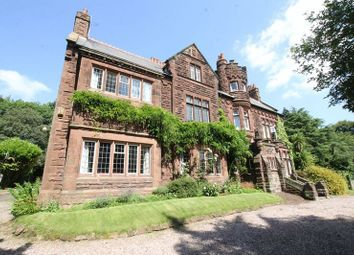 Thumbnail 5 bed semi-detached house for sale in Chester High Road, Neston, Cheshire
