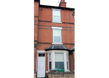Thumbnail 3 bedroom terraced house for sale in Pyatt Street, The Meadows