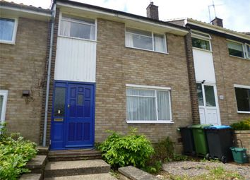 Thumbnail 3 bed terraced house for sale in Wood View, Gadebridge, Hemel Hempstead, Hertfordshire