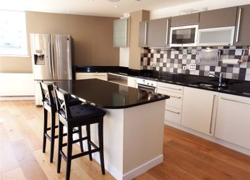 Thumbnail 3 bed flat to rent in Watermans Place, Wharf Approach, Leeds, West Yorkshire