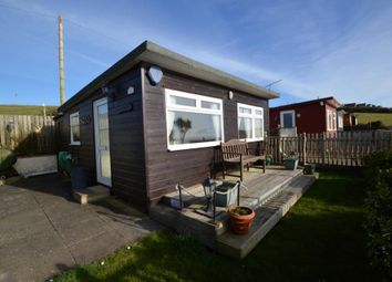 Thumbnail 1 bed detached bungalow for sale in Cedar Park, Bovisand Lane, Down Thomas, Plymouth