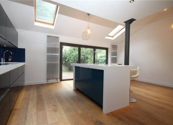 Thumbnail 5 bed property to rent in Fairlawn Avenue, London