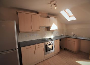 Thumbnail 2 bedroom flat to rent in Sands Court, Parkfield Close, Edgware