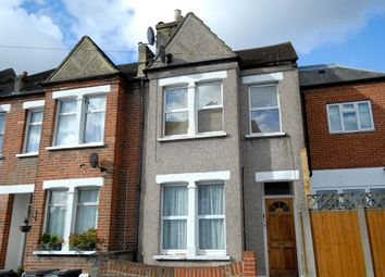 Thumbnail 1 bed flat for sale in Larkbere Road, London