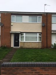 Thumbnail 3 bed terraced house to rent in Bowland Drive, Bootle Liverpool