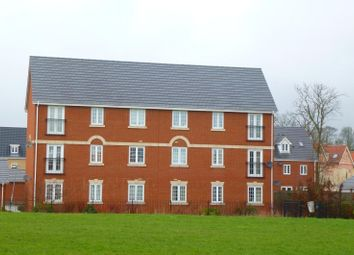 Thumbnail 2 bedroom flat to rent in Aspen Court, Rendlesham, Woodbridge