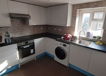 Thumbnail 1 bed semi-detached house to rent in En-Suite Double Room, Upper Tulsehill, London