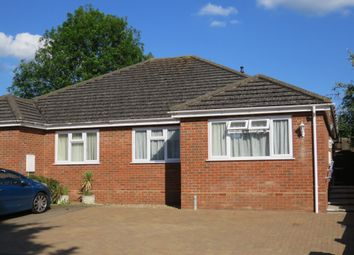 Thumbnail 2 bed semi-detached bungalow for sale in Ashwell Street, Leighton Buzzard