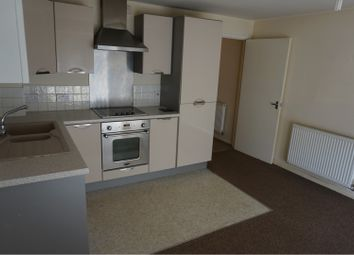 Thumbnail 1 bed flat to rent in St. Catherines, Lincoln