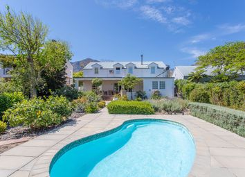 Thumbnail Detached house for sale in 8 Wilhelmina Street, Franschhoek, Western Cape, South Africa