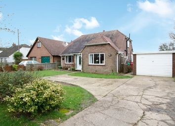 Thumbnail 4 bed property for sale in Swan Lane, Sellindge, Kent