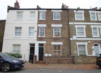 Thumbnail 4 bed terraced house for sale in Bridge Lane, Batttersea, London, .