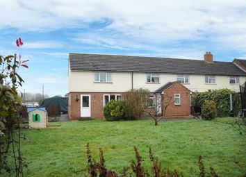 Thumbnail 3 bed end terrace house for sale in Church View, Newport, Berkeley, Gloucestershire