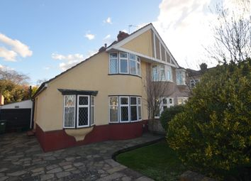 3 bed semi-detached house for sale in Montrose Avenue, Sidcup DA15