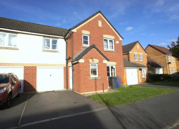 Thumbnail 3 bedroom semi-detached house to rent in Kiwi Drive, Alvaston, Derby